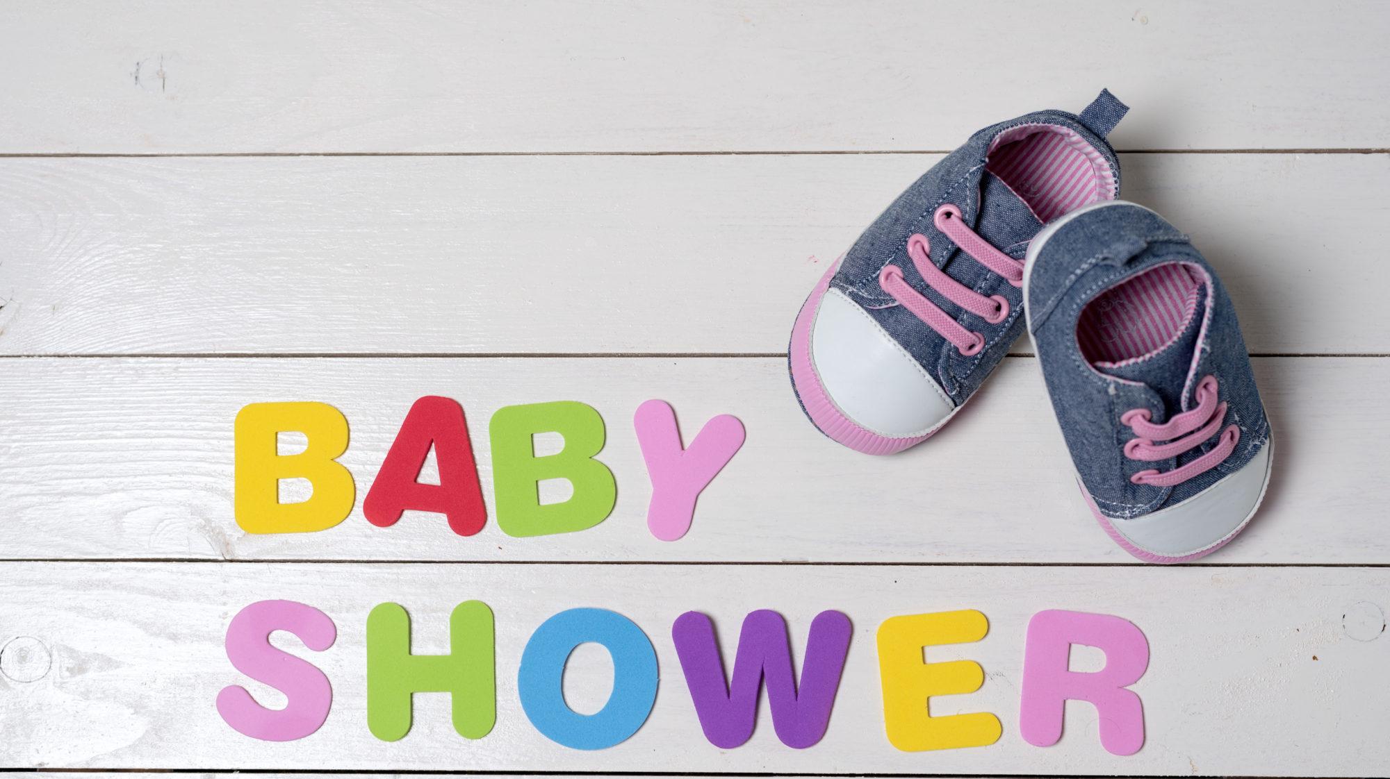 Idée Cadeau Baby Shower my baby shower - conseils et idées pour organiser une baby